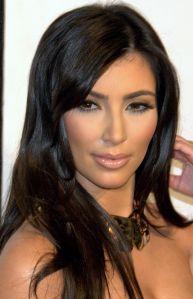 Kim Kardashian (David Shankbone)