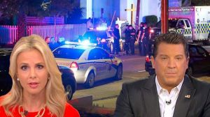 Elisabeth Hasselbeck and Eric Bolling (The Political Garbage Chute)