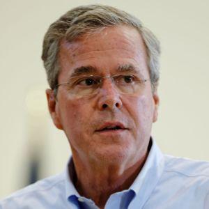 Jeb Bush (Michael Vadon)