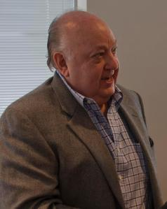 Roger Ailes (Sgt. Christopher Tobey)