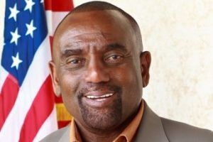 The Rev. Jesse Lee Peterson.