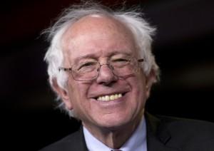 Sen. Bernie Sanders (Carolyn Kaster/AP)