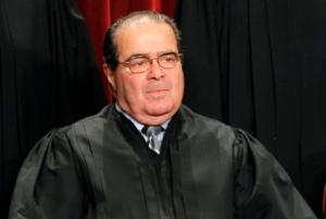 Justice Antonin Scalia (Pablo Martinez Monsivais/AP)